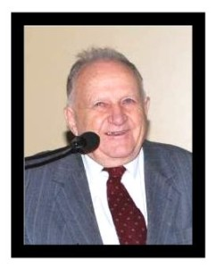 Andrzej Sadowski 1931-2014