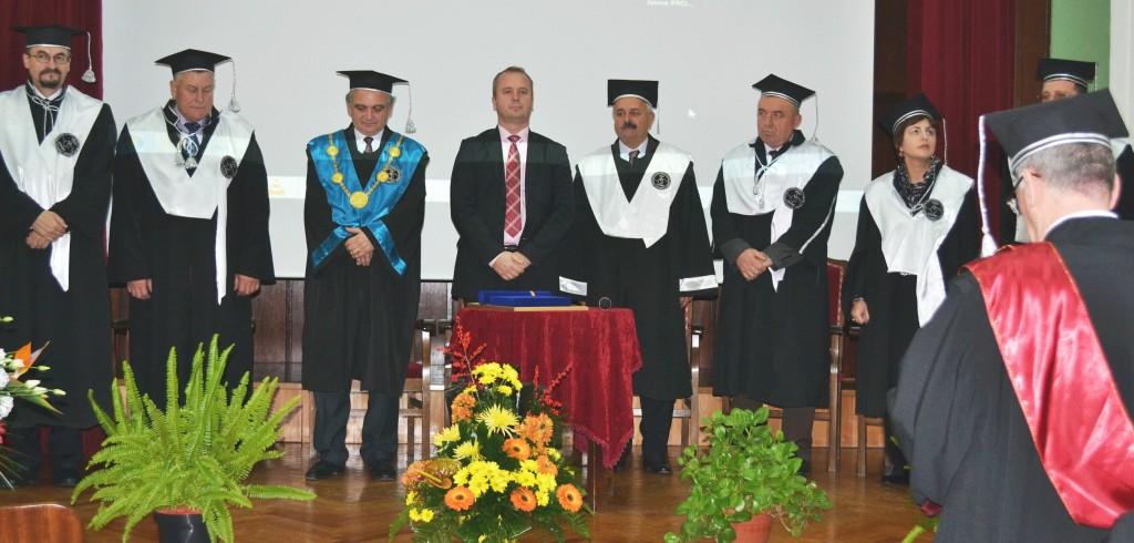 DHC 2012 Prof. dr. Ioan V Abrudan