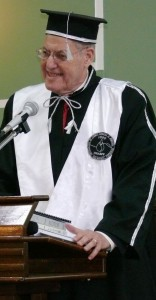 Jules Janick DHC speech