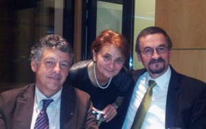 Maurizio Lambardi - invited speakers, UASVM Cluj, Sept 27, 2013, Carmen Socaciu, Radu E Sestras