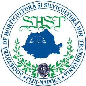 SHST Logo